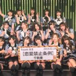 NMB48水田詩織 清水里香 チームB2の千秋楽で久代梨奈が全員に手紙を書いてきてくれてみんな泣いた「じゃんぐるレディOh!」