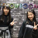 塩月希依音 泉綾乃 NMB48に入って初めて先輩メンバー会ったときに組体操をしてたので『楽しそうなグループだ!』と思った「NMB48のしゃべくりアワー」