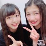 NMB48泉綾乃 塩月希依音の第一印象は『このちびっ子グイグイくるやん』って思っていた?「NMB48のしゃべくりアワー」