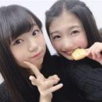 NMB48泉綾乃 サンタクロースを信じる塩月希依音に現実を教える!「NMB48のしゃべくりアワー」