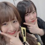 NMB48清水里香 チームNメンバーは石田優美にやらされた筋トレのおかげでバテずに公演ができた?「NMB48のしゃべくりアワー」