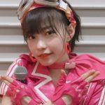NMB48石塚朱莉 公演中の山尾梨奈はめちゃくちゃ歯が出てるので目が合うと笑い転げそうになる「チームMトーク」