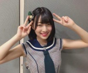 NMB48安部若菜 新公演の初日に出演する研究生はオーディションで決まった!その内容は?「SHOWROOM」