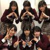NMB48岩田桃夏 卒業発表を事前に知らせてた同期と知らせてなかった同期がいる「夕方NMB48」
