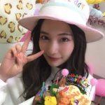 NMB48村瀬紗英 初期の頃は指定の前髪が嫌で公演のときにいつも泣いていた「YNN 紗英様お誕生日会」