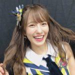 NMB48小嶋花梨 『僕だって泣いちゃうよ』を聴くと山本彩に対する色んな感情を思い出して泣きそうになる「あどりぶラヂオ」