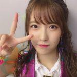 NMB48小嶋花梨 秋元康に一度も会ったことがない!是非とも一度挨拶させて頂きたい!「あどりぶラヂオ」