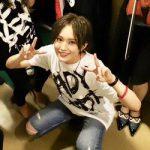 鈴木拓 山本彩のライブを観に行って『アイドルの頃とは全然違う』『ロックスターってこういうことなんだな』「アッパレやってまーす!」