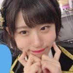 NMB48上西怜 東由樹はダンスを揃えるためによく注意をしてくれる!そのとき顔が真っ赤になるのが可愛い!「YNN 南ダンボール製作所」