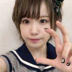 NMB48水田詩織 城恵理子に対して失礼なLINEを送った事を謝罪する!LINEの内容は山本望叶に関する事?「じゃんぐるレディOh!」