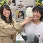 NMB48城恵理子 今、注目してるメンバー南羽諒!その理由は?「じゃんぐるレディOh!」