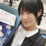 NMB48城恵理子 声フェチ!太田夢莉や森田彩花や井尻晏菜の声が好き!「じゃんぐるレディOh!」