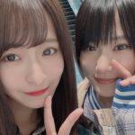 NMB48城恵理子 清水里香のことをどう思っている?「じゃんぐるレディOh!」
