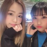 NMB48森田彩花 山尾梨奈は内木志に『チューしよ』と言ったり城恵理子にチューしてリップをつけたりしている「TEPPENラジオ」