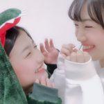 NMB48南羽諒 塩月希依音は妹みたいな存在で仲が良い!2人のコンビを吉田朱里や太田夢莉が『可愛すぎやろ』と言ってくれている「TEPPENラジオ」
