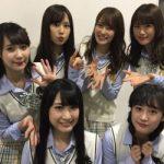 NMB48小嶋花梨と古賀成美が読書をしてもバカのままな理由とは?「夜方NMB48」