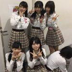 NMB48大段結愛 姉・大段舞依からアドバイスされてる事は?憧れてるのは姉より人気があるメンバー?「夕方NMB48」