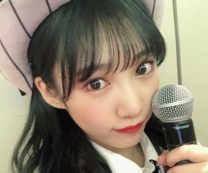 横野すみれ NMB48のオーディションを受けたきっかけは吉田朱里のYouTube 憧れは白間美瑠「TEPPENラジオ」