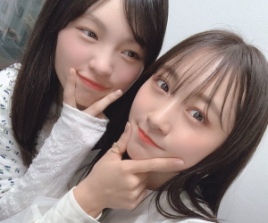 NMB48山本彩加 新澤菜央 握手会でチョロオタは嬉しい?「TEPPENラジオ」