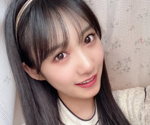 NMB48横野すみれ 白間美瑠からのスキンシップが激しくて会ったときはいつも揉まれている「TEPPENラジオ」